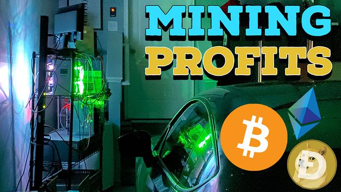 MiningProfits
