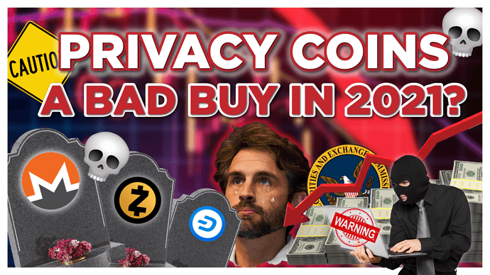 privacy coins thumbnail
