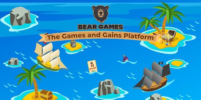 beargames