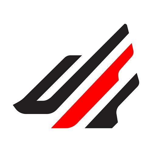 VoskCoin_Wolfhead_Logo_YT_RED