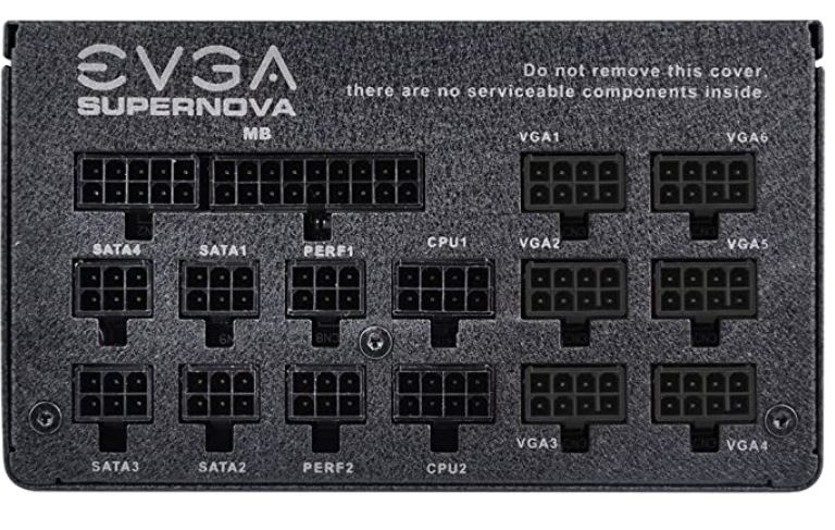 1300W power supply